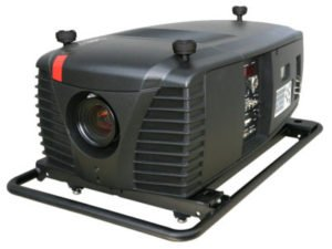 Barco CLM HD8 Projector Rental in Manhattan and Brooklyn, Nyc
