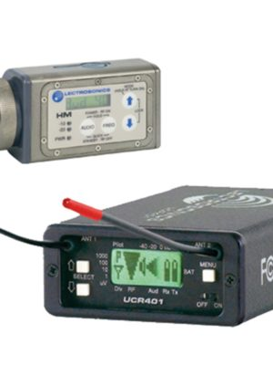 Lectrosonics UCR-401/ HM/ UM-400a Wireless Combo Kit