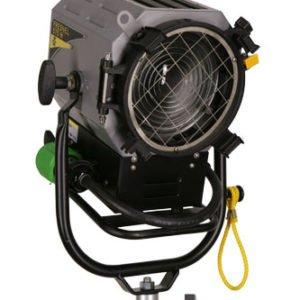 DeSisti Rembrandt 575 Watt Fresnel HMI for Rent Nyc
