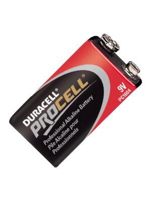 Duracell Procell 9 Volt Battery