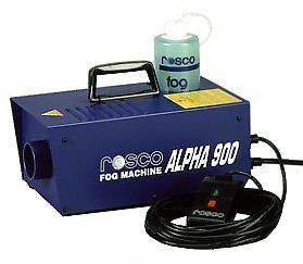 Rosco Smoke Machine