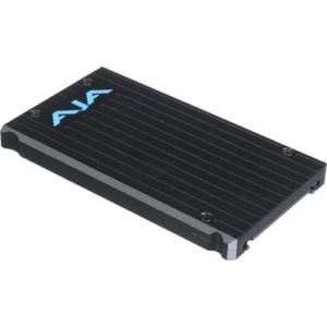 Aja 512GB SSD for Ki Pro Quad 4K Rental Brooklyn Manhattan Ny