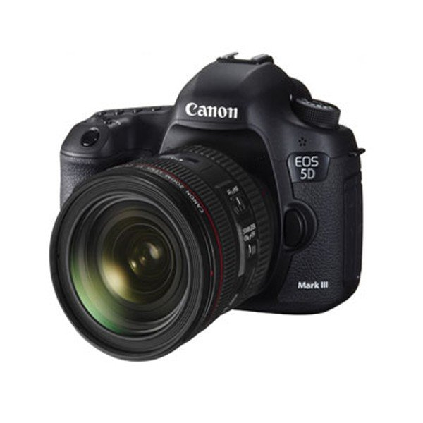 Canon 5D Mark III DSLR Camera for Rent in Manhattan, NYC