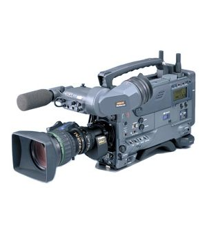 Sony HDW-750 Camera