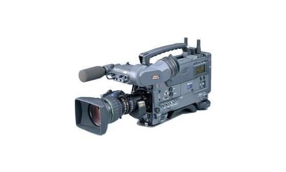 Sony HDW-750 Camera Rentals in Brooklyn, Manhattan, Nyc