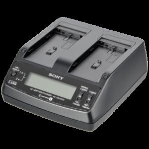 Sony AC-VQ1050D Charger Rental Manhattan, Brooklyn, Nyc