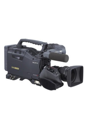 Sony DVW-790WS DigiBeta Camera