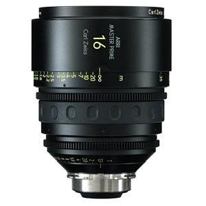 Arri Master Prime 16mm Lens PL