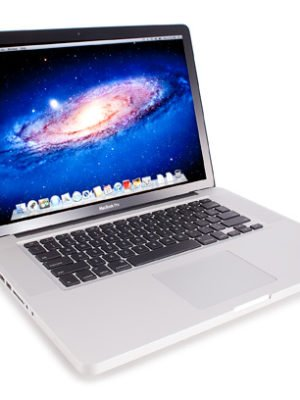"Apple 15"" MacBook Pro Laptop"