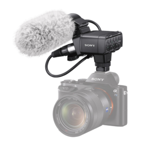 Sony XLR-K2M XLR Adapter Rental, Audio Equipment Rental Nyc