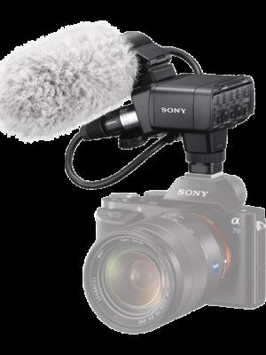 Sony XLR-K2M XLR Adapter