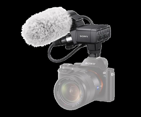 Sony XLR-K2M XLR Adapter Rental, Audio Equipment Rental Nyc