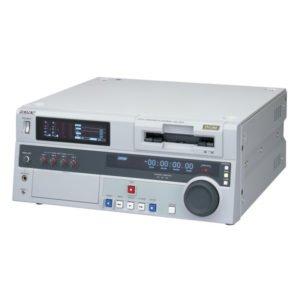 Sony DSR-1800 DVCAM Deck Rental & Film Production Rental in Nyc, Brooklyn and Manhattan
