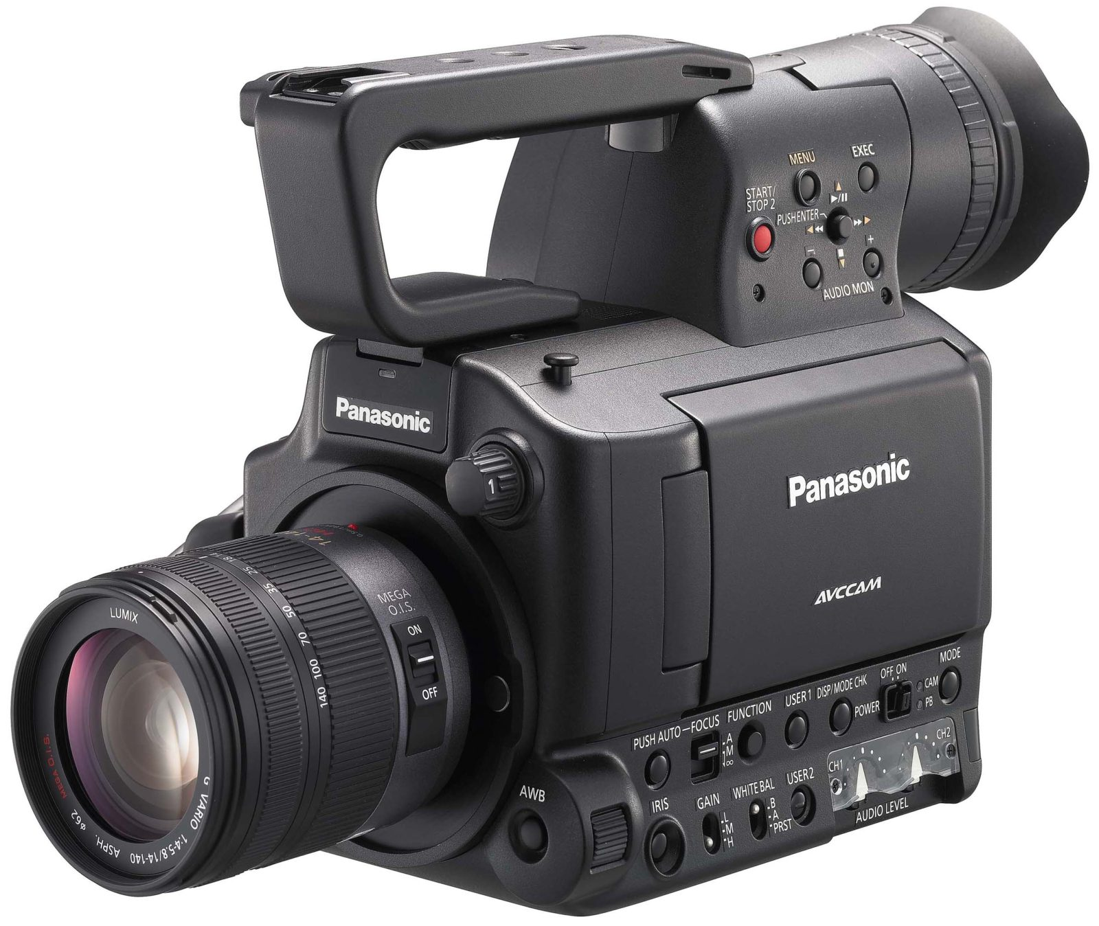 Panasonic AF-100 Rentals in Brooklyn and Manhattan Nyc