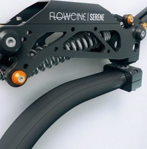 Flowcine Serene Arm with Easyrig 3-400N