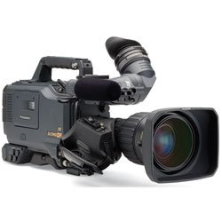 Panasonic AJ-HDX900 Camera Rental in Manhattan, Brooklyn, Nyc
