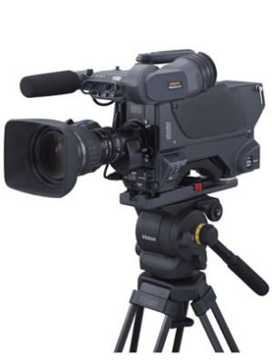 Sony HDC-1500 HD Fiber Camera Chain