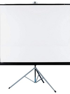 70x70 Inch Tripod Screen
