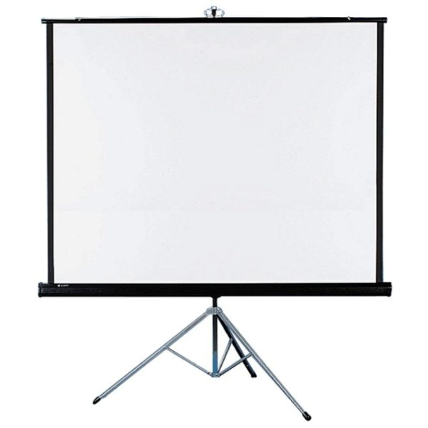 70x70 Inch Tripod Screen for Rent