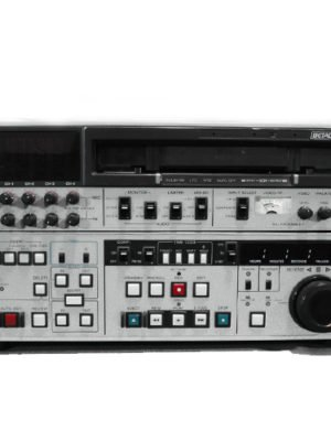 Sony BVW-75 Betacam SP Deck