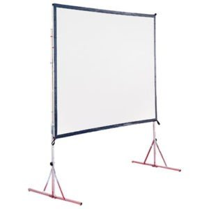 9x12 Foot Truss Screen Kit for Rent Nyc