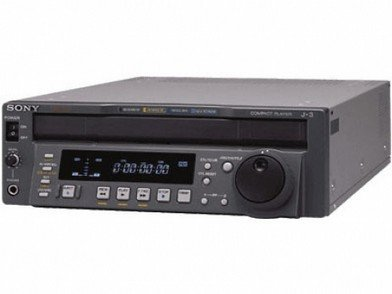 Sony J-3 Deck Digital Betacam Deck Rental in Manhattan, Brooklyn, Nyc, Nj