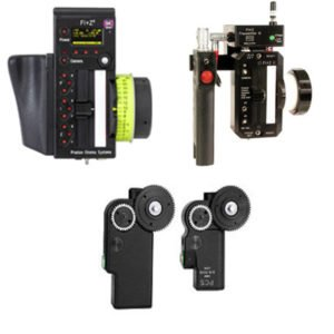 Rent/Hire Preston FIZ Wireless Control System in Manhattan, Brooklyn, Nyc