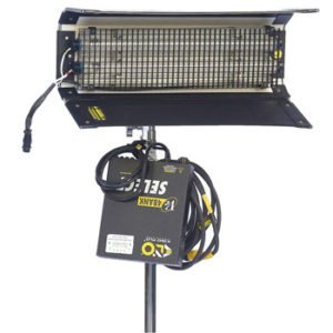 Kino Flo 2' 2 Bulb Fluorescent Light and more Lighting rentals and LVR in Manhattan and Brooklyn