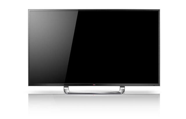 LG 84 Inch 4K LED Monitor