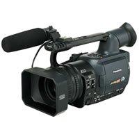 Panasonic AJ-HVX200P Camera