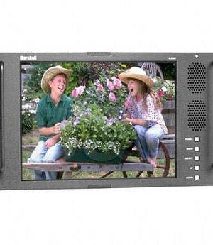 Marshall 14 Inch Rackmount LCD