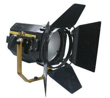 DeSisti Tiziano 200 Watt Sungun HMI