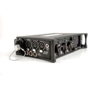 Sound Devices 633 Field Mixer and Digital Recorder Rental NYC