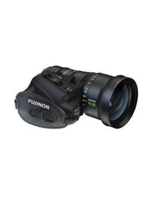 Fujinon Cabrio 19-90mm T2.9 4K Zoom PL Lens