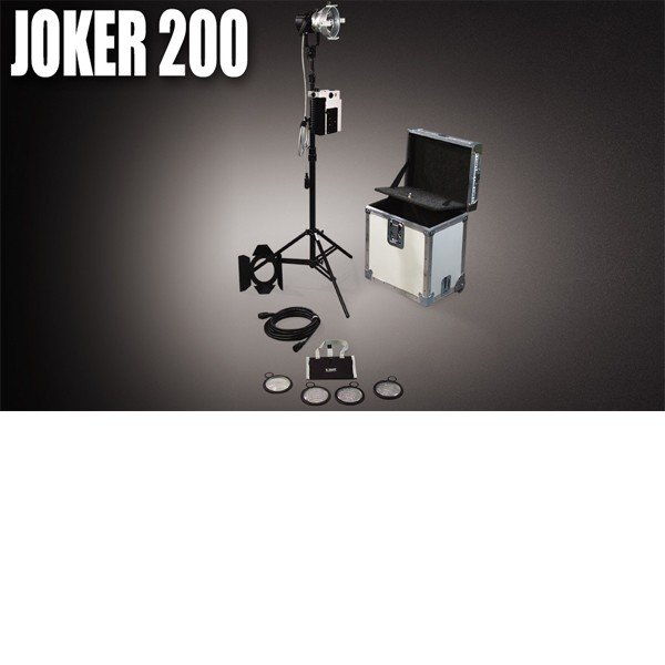 K5600 Joker-Bug 200W HMI