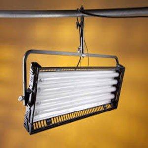 Kino Flo Image 20 2' 4 Bulb Flourescent Light Rentals Ny