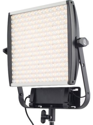Litepanels Astra 1x1 Bi-Color LED Panel Light