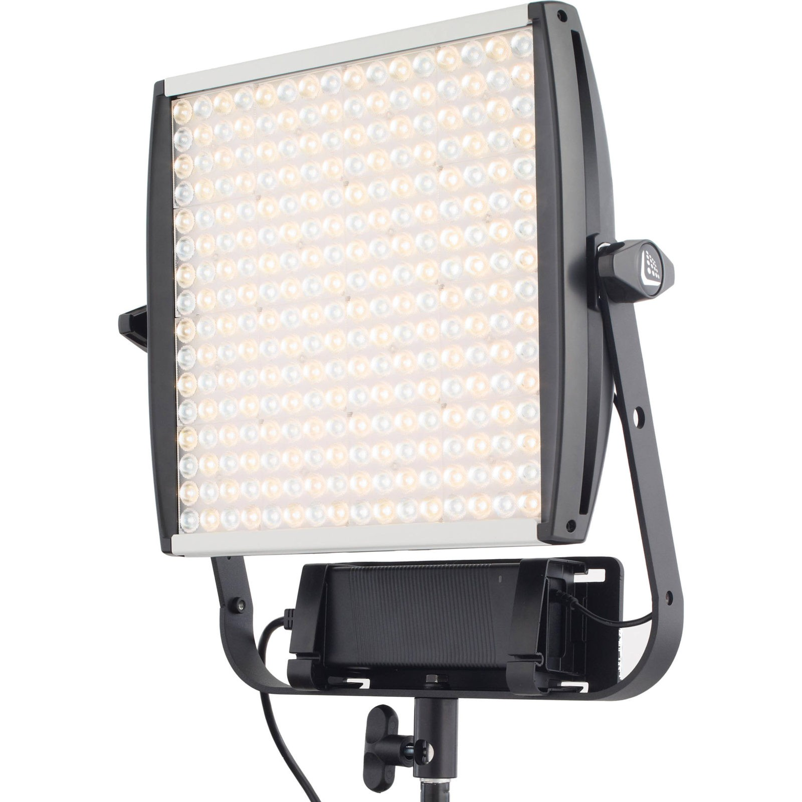 Litepanels Astra 1x1 Bi-Color LED Panel Light Rental in Manhattan and Brooklyn
