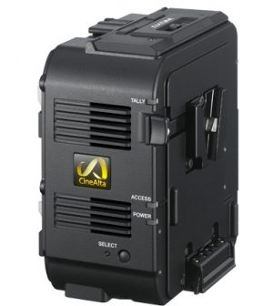 Sony  AXS-R5 Raw Recorder