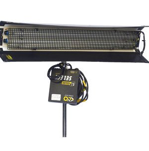 Kino Flo 4' 2 Bulb Fluorescent Light