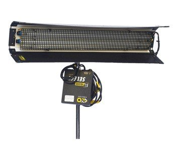 Kino Flo 4' 2 Bulb Fluorescent Light Rental in Ny