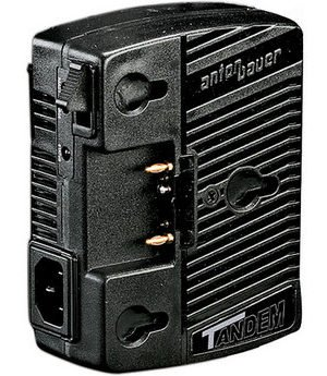 Anton Bauer Tandem Clip-On AC Adapter
