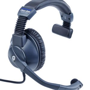 Clear-Com Headset for Rent in NYC
