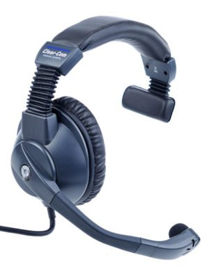 Clear-Com Headset
