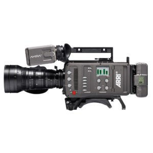 Rent Arri Amira PL Camera Premium License in Nyc