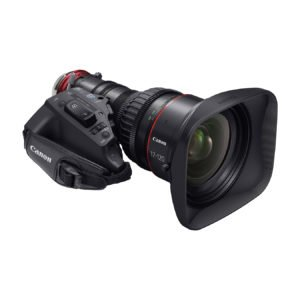 Rent Canon Cine Servo 17-120 T2.95 Zoom Lens PL/EF in Nyc