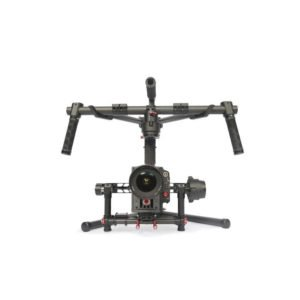DJI Ronin 3-Axis Handheld Stabilized Gimbal System Rental Nyc