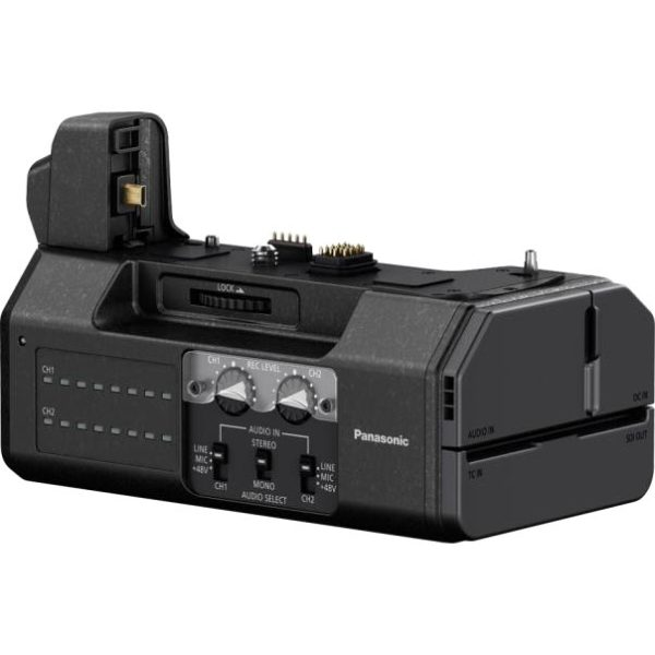 Panasonic Lumix DMW-YAGH Interface Unit for GH4 Rental Brooklyn Manhattan nyc