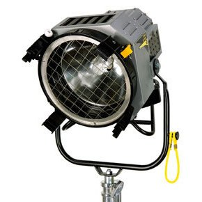 Rent DeSisti Remington 1.2K Fresnel HMI in Nyc