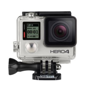 Rent GoPro Hero4 Black Camera Nyc